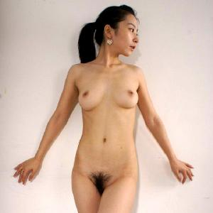 selected girl